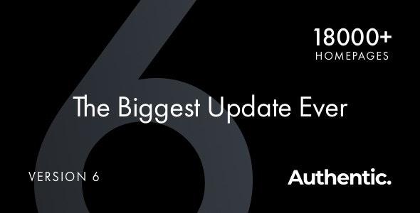 Download Nulled Authentic v6.2.5 - Lifestyle Blog & Magazine WordPress Theme