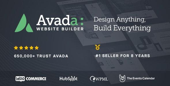 Download Nulled Avada v7.3 - Responsive Multi-Purpose Theme - WordPress