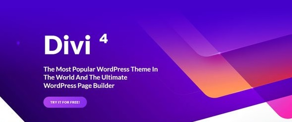 Download Nulled Divi v4.9.3 + Divi Builder - Elegant themes WordPress Theme + Plugin